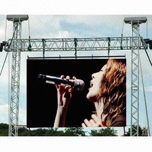 save energy and super slim full color outdoor P2.5,P4,P6,P8,P10,P12.5, p20 p16 p10 sign