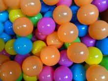 High Quality toy machine plastic ball capsule