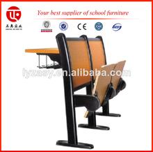 adjustable school school furniture desk and chair auditorium chair malaysia
