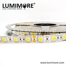 lumiReel lpd 8806 led strip warmwhite high CRI LED ribbon 12V IP20