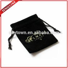 Removable Strap Bag Gold Stamp Tote Craft Bag