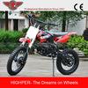 New 125cc Dirt Bike (DB610)