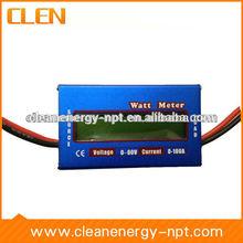 small portable High Precision Watte Meter