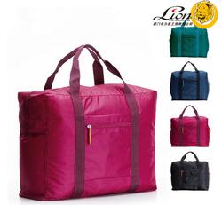 2014 large capacity travel duffel bag