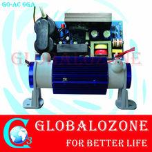 New Ceramic Ozone Generator Tube 5g/h Air & Water Purifier Adjust