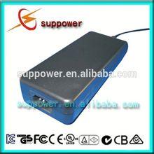notebook ac power adapter for hp 120w AC DC ADAPTER 120W DESKTOP ADAPTER