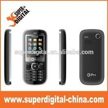 "Magic Waterproof 2.2"" QCIF Quad Band Dustproof Shockproof Big Keyboard Mobile Phone Cellular"