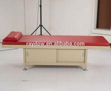 RD-EJ607B1 Medical Equipment Standard Hospital Bed