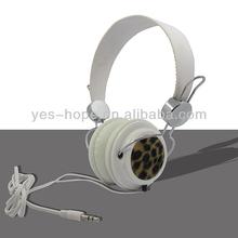 Yes-Hope cheap custom logo promotion gift headphones