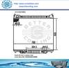 Design Radiator For Ford E Series Van 95-01 AT OEM:F5UH8005CK