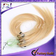 micro loop hair extensions easy loop 1g micro bead brazilian hair extension double bead brazilian micro ring loop hair extension