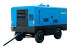 HOT ITEM 8 Bar SCREW Diesel Portable Air Compressor WITH JACK HAMMER!!
