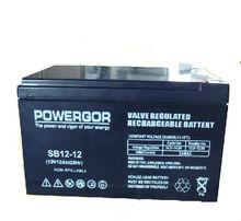 sla lead acid batteries 24v 12ah 250w with best price