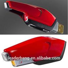 new design Large capacity whistle usb flash drive