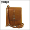 Luxury Brown Handmade Wholesale Men Leather Satchel Bags