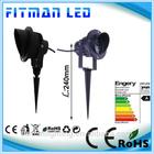 5W 12v led outdoor lighting for garden