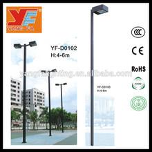 Basketball Court light / HPS Lamp 400W for road light / 6-12M pole road light YF-D0102