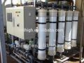 Equipamentos de lavagem de carro sistema com UF módulo pode ser amplamente utilizado