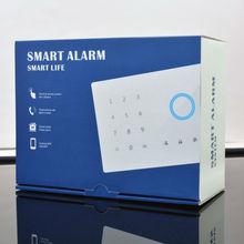 Indoor Alarm System,Sending Message, Make calls PH-G2