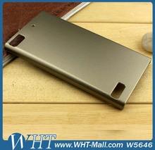Matt PC Hard Case for Blackberry Z3 Mobile Phone Case Cover