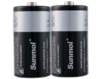 whosale super carbon battery R14 dry cell battery