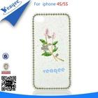beautiful hard plastic case for iphone 5c