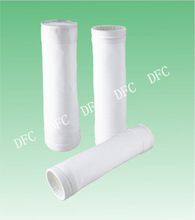 good quality Water & Oil Repellent Polyester dust collector bag fabric