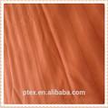 100 de algodón peinado 60*40 173*105 110'' satén tela de la raya 135 gsm