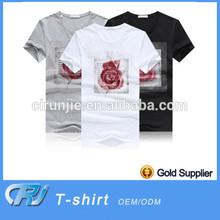 2014 fashion new style mens summer t shirts