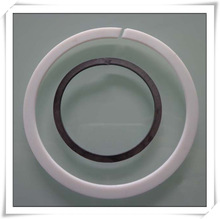 made in china various size silicone rubber o ring with high qual