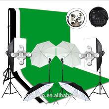Photo Studio Lighting Kit Photographic
