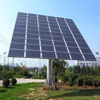 Best supplier easy install solar energy generating power system