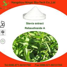 stevia natural sweetner powder rebaudioside a 97