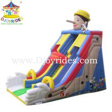 Popular Wonderful Inflatable Slip and Slide