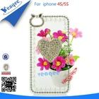 profession plastic case cover for iphone 5c