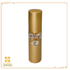 wholesale gold custom ring accessory glass container for perfume
