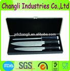 Top rank damascus steel knife set
