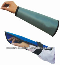 X-ray Lead Rubber Protective Cover Arm and Hand Sleeves