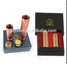2014 Joylites new red copper mod pegasus/'vanilla/overdose top quality copper vanilla mod