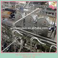 china fabricación planta procesadora de yuca