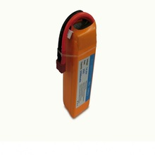 14.8V rechargeable battery high discharge current lipo battery for race car