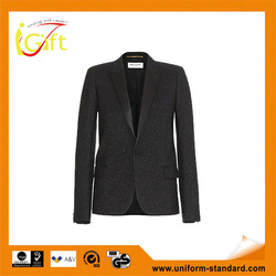 New Design fashion ladies business suit design