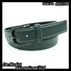 2015SS Italian Design Natural Grain Leather Belt