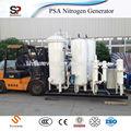 3- 3000nm3/h psa nitrógeno generación de maquinaria/psa generador del nitrógeno de