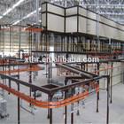 CE 2014 electrostatic powder coating eastwood made in china