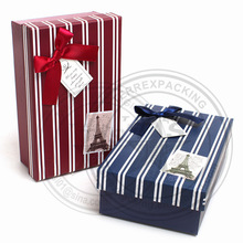 Custom Handmade Paper Gift Box /Gift Packaging Box/decorative gift boxes wholesale