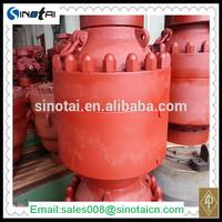 Cameron/shaffer type oil well API 16A Annular BOP(blowout preventer)