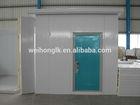 Walk in freezer/ cold room floor panels for top sale