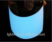 Backlit Film (Unique Idea, Promote Way, Shining Effects)