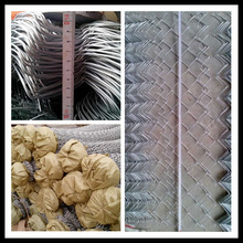 Chain Link Fence / Playground Fences / School Fencing GS/ malla de alambre de diamante,valla